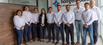 Hoogendoorn team Mexico